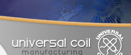 Universal Coil Manufacturing